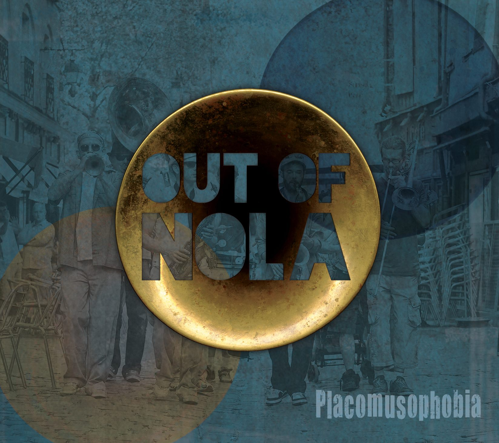 Out of Nola-Placomusophobia
