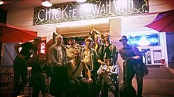 Out of Nola - Chickie Wah-Wha, NOLA