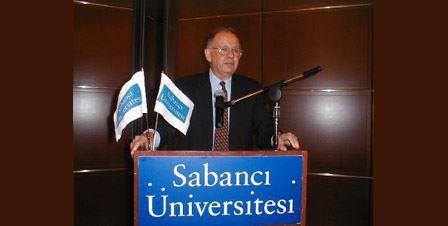 Morton Abramowitz speaks at 2001 Athens Forum