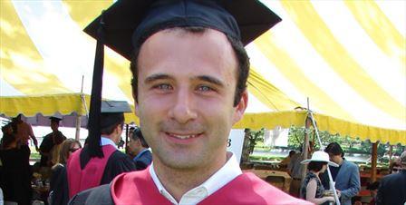 Kokkalis Fellow publishes study on financial crisis alongside HKS Professor Jeffrey Frankel