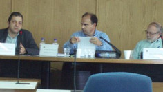 Social Capital and Transition to Democracy in SE Europe and the Balkans-International Workshop