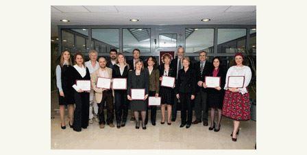 Πρότυπο Πιλοτικό Πρόγραμμα Κατάρτισης Στελεχών στην Ελλάδα από το Πανεπιστήμιο Harvard