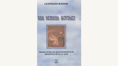 Sponsored study on Byzantine studies in Romania is awarded the Bratianu prize of the Romanian Academ