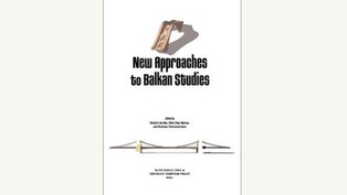 New Approaches to Balkan Studies