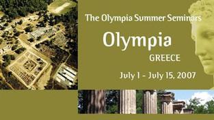 Olympia Summer Seminars 2007-Olympia Summer Seminars 2007 - International participants address viole