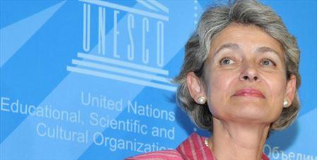 Επικεφαλής της UNESCO η απόφοιτος του Προγράμματος Κόκκαλη κα. Irina Bokova