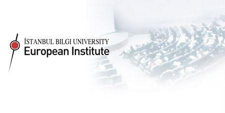 Cooperation Between the Kokkalis Foundation and Istanbul Bilgi University's European Institute