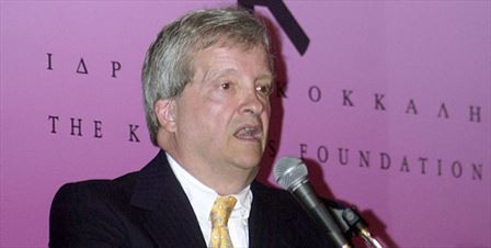 The Athens Forum 2003 featuring Professor Gregory Nagy