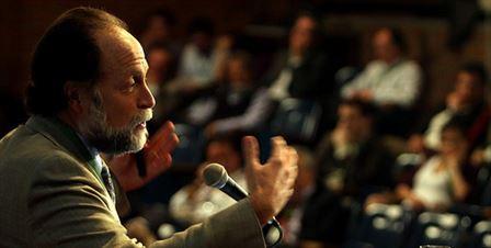 Ο Ricardo Hausmann στο Athens Forum 2011
