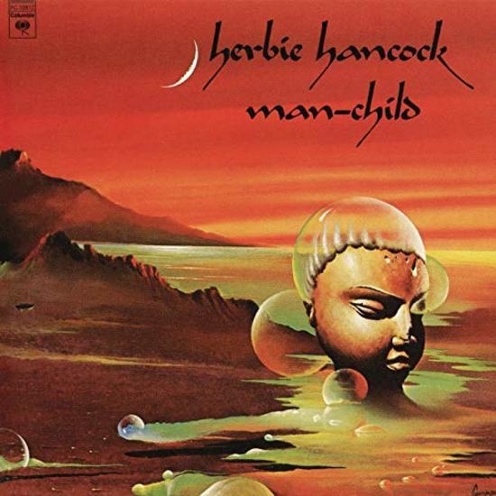 Herbie Hancock | Man-Child