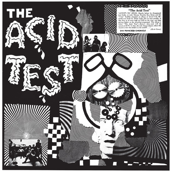 Ken Kesey | The Acid Test