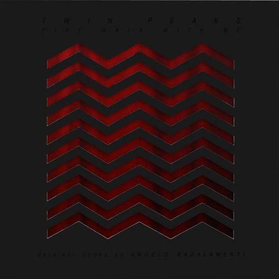 Angelo Badalamenti | Fire Walk With Me (1992 Original Soundtrack)