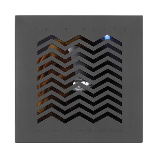 Various | Twin Peaks (Music From Live Limited Event Series)