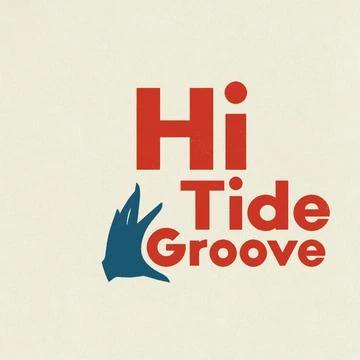 Various | Hi Tide Groove (Double Color Vinyl)