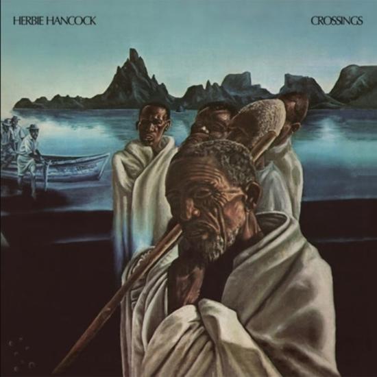 Herbie Hancock | Crossings