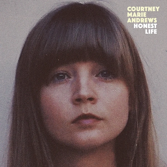 Courtney Marie Andrews | Honest Life