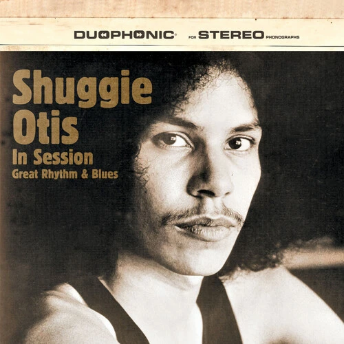 Shuggie Otis | In Session