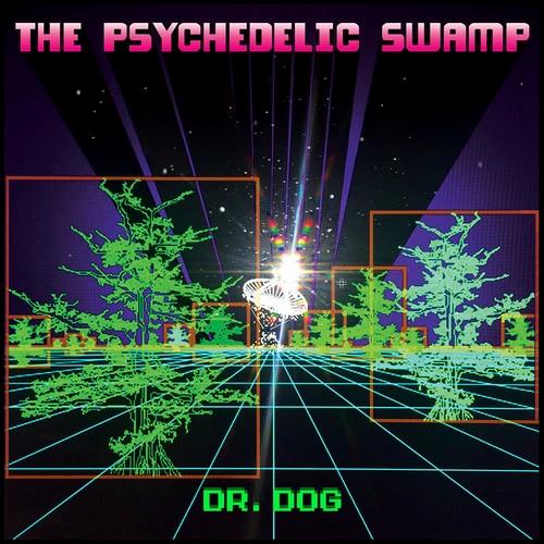 Dr. Dog | Psychedelic Swamp