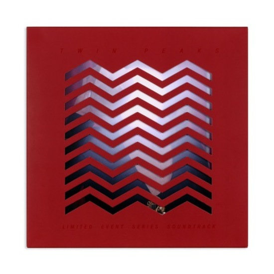 Angelo Badalamenti | Twin Peaks: Limited Event Series Soundtrack