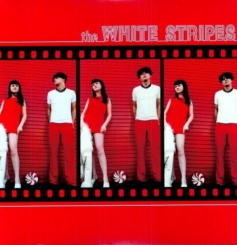 The White Stripes | The White Stripes