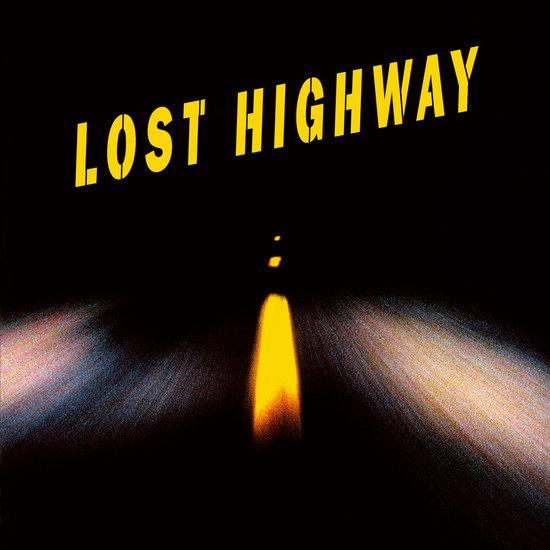 Various Artists | Lost Highway (1997 Original Soundtrack)