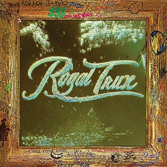 Royal Trux | White Stuff