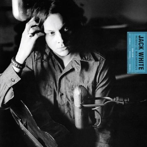 Jack White | Jack White Acoustic Recordings 1998-2016