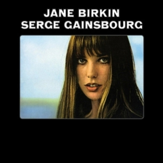 Jane Birkin & Serge Gainsbourg | Je T'aime... Moi, Non Plus