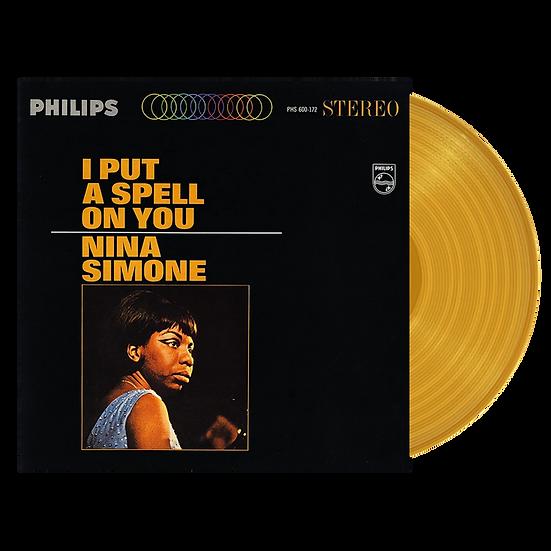 Nina Simone | I Put A Spell On You