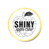 Shiny Apple Cider Box