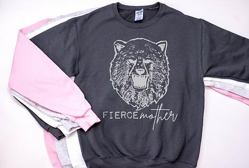 Fierce Mother | crew