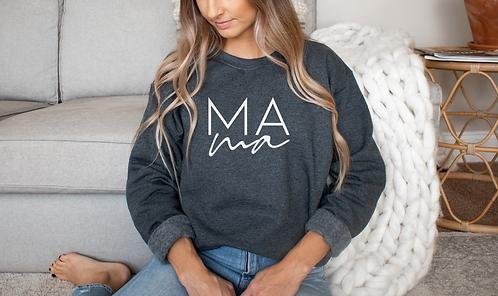 Classic Mama | crew sweatshirt