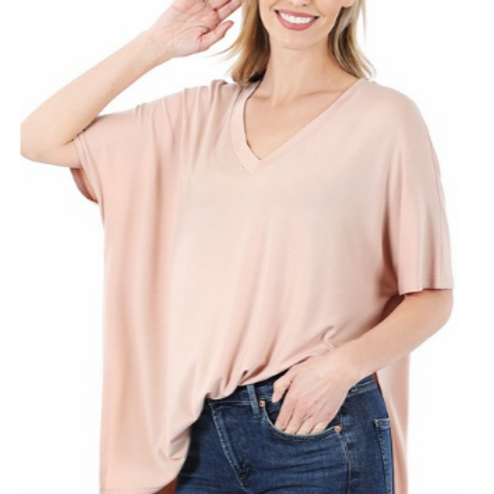The Rosie Top