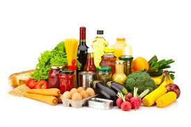 Entenda a diferença entre alimentos naturais e industrializados