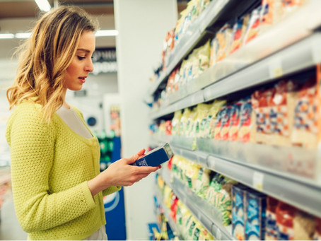 A transformação do sortimento para acompanhar a evolução do consumidor