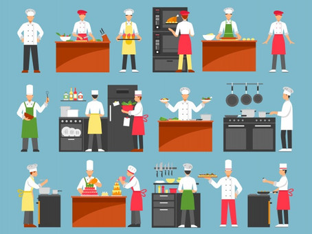 COVID-19 Anvisa atualiza orientações para empresas de alimentos