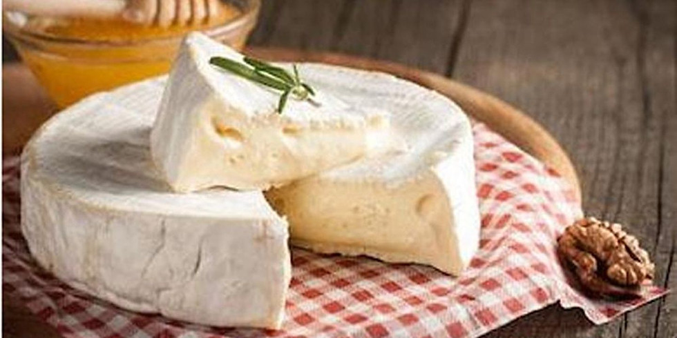 Cheese making class- Learn to Make Brie