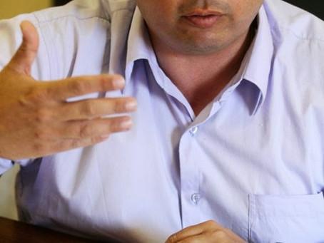 Diego Espíndola fala sobre sua condenação