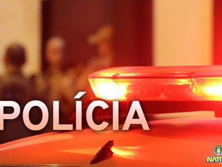 Polícia de Piratini prende homem por estupro de menores