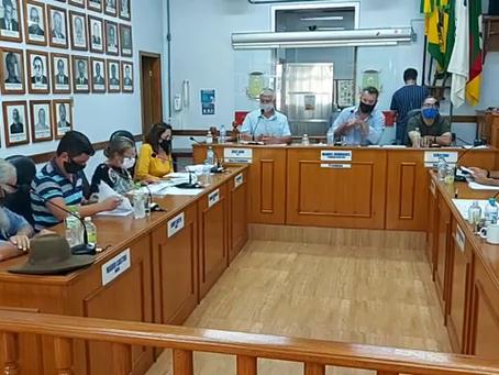 Vereadora Miriam passará por Comissão de Ética