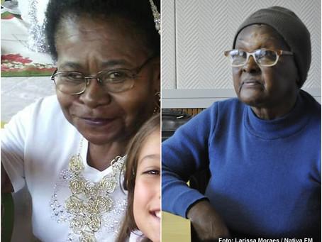 Um final feliz para dona Arani Duarte