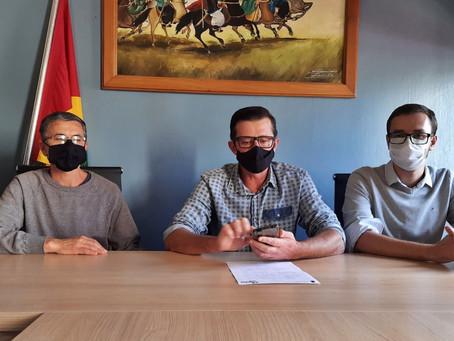 Hackers roubam mais de R$ 500 mil da Prefeitura de Piratini