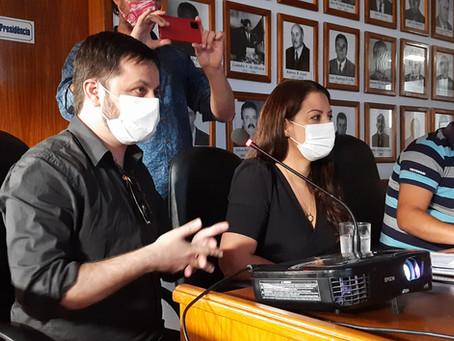 Consultoria aponta R$ 7 milhões de despesas não identificadas na saúde de Piratini em 2020