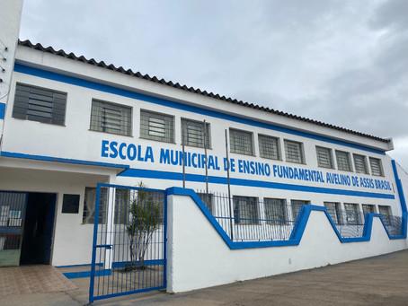 Pinheiro Machado anuncia volta às aulas na próxima semana