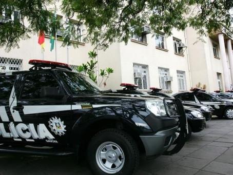 Concurso da Polícia Civil tem 1,2 mil vagas com salários que podem chegar a R$ 6,3 mil