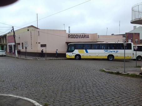 Confirmado: Estação Rodoviária de Piratini será transferida de local e administração