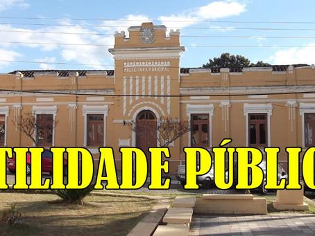 A partir da próxima segunda (02/04) Prefeitura de Piratini terá novo horário de expediente
