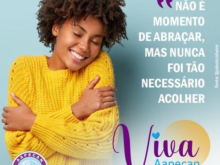 Aapecan lança campanha de arrecadação