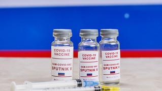 Região sul considera a compra de vacinas russa e indiana