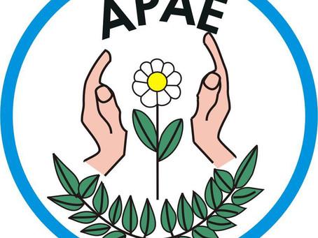 APAE comemora 28 anos de serviço prestado à comunidade Piratiniense